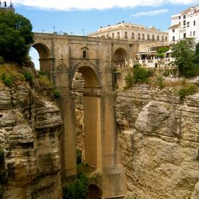 Visit Ronda in Spain - Bucket List Ideas