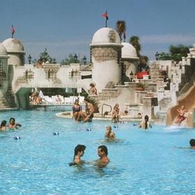 Stay at Disney's Caribbean Beach Resort - Bucket List Ideas
