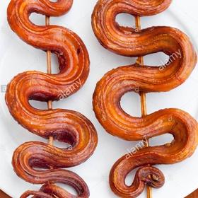 Eat snake - Bucket List Ideas