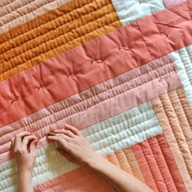 Learn to Quilt - Bucket List Ideas