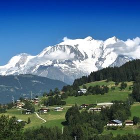 See Mont Blanc - Bucket List Ideas