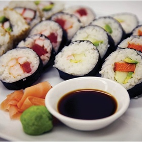 Learn to Make Sushi - Bucket List Ideas