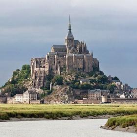 Visit Mont St. Michel - Bucket List Ideas