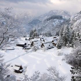 Explore the Japanese Alps - Bucket List Ideas