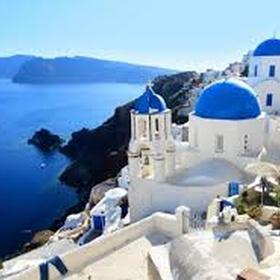 Visit the Greek Isles - Bucket List Ideas