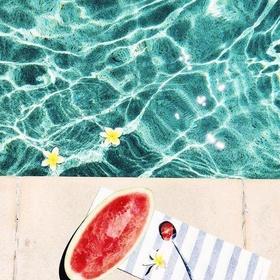 Having a good summer - Bucket List Ideas