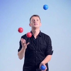 Learn to juggle - Bucket List Ideas