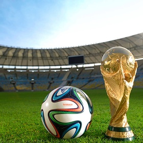 See a World Cup Match live - Bucket List Ideas