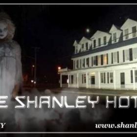 Spend a night at the Shanley Hotel - Bucket List Ideas