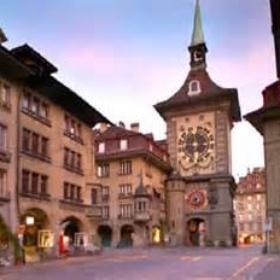 Go to Berne Indiana - Bucket List Ideas