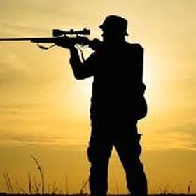 Go hunting - Bucket List Ideas