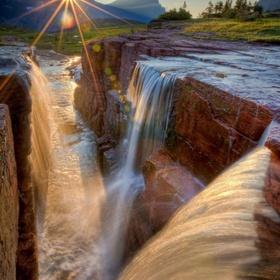 Go to Glacier National Park in Montana - Bucket List Ideas