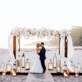 Get married to the love of my life in the nature - Bucket List Ideas