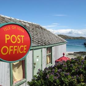 Visit the Isle of Iona - Bucket List Ideas