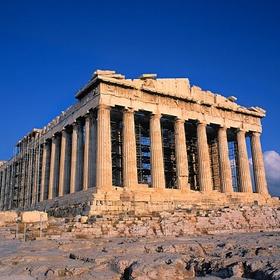 Take a picture in Acropolis in Greece - Bucket List Ideas