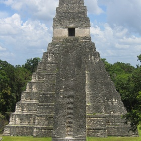 Visit Tikal in Guatemala - Bucket List Ideas