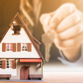 Pay off a mortgage - Bucket List Ideas