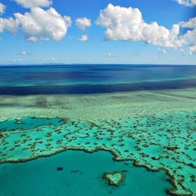 Scuba Diving at Great Barrier Reef - Bucket List Ideas