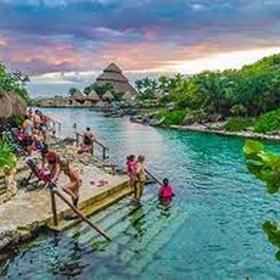 Aquatic Theme park - Bucket List Ideas