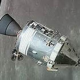 Fly around the moon - Bucket List Ideas