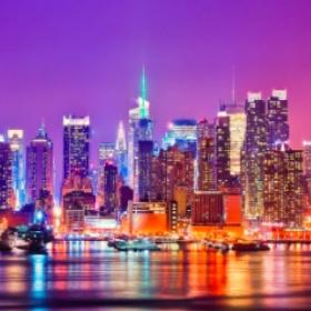 Take Grandma to new york - Bucket List Ideas