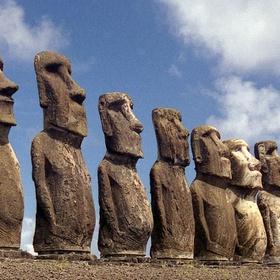 Visit Easter Island - Bucket List Ideas