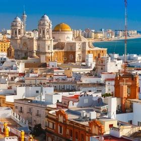 Visiter l'Andalousie - Bucket List Ideas