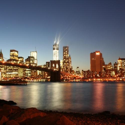 Go to New York - Bucket List Ideas