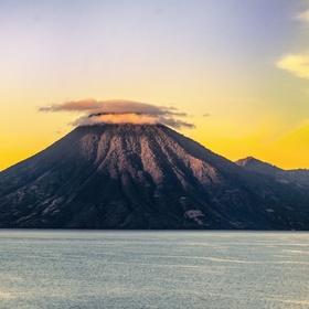 Visit Lake Atitlan, Guatemala - Bucket List Ideas