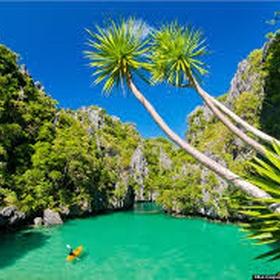Go to Palawan - Bucket List Ideas