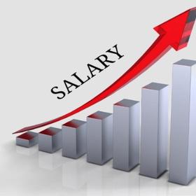 Double my salary - Bucket List Ideas