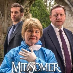 Visit the Midsomer murders set - Bucket List Ideas