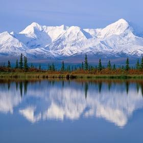 Go to Alaska - Bucket List Ideas