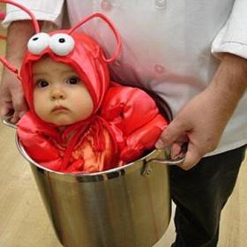 Eat Lobster - Bucket List Ideas