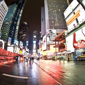 Live in new york city for a year - Bucket List Ideas