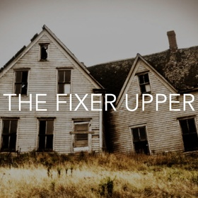"""Buy a """"fixer upper"""" house and renovate it - Bucket List Ideas"""