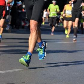 Run a Marathon in a Foreign Country - Bucket List Ideas