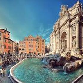 Make a wish at the Fontana di Trevi - Bucket List Ideas