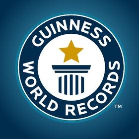 Hold a World Record - Bucket List Ideas