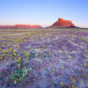 Visit the Badlands in Utah, USA - Bucket List Ideas