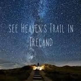 See heavens tail in ireland - Bucket List Ideas