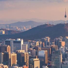 Visit Seoul, South Korea - Bucket List Ideas