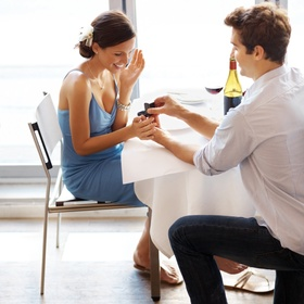 Witness and engagement - Bucket List Ideas