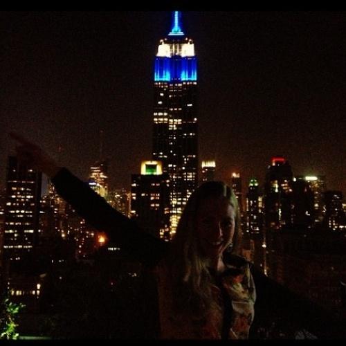 Visit New York - Bucket List Ideas