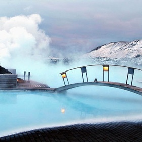 Visit The Blue Lagoon, Iceland - Bucket List Ideas