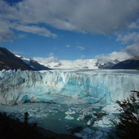 Visit Los Glaciares National Park - Bucket List Ideas