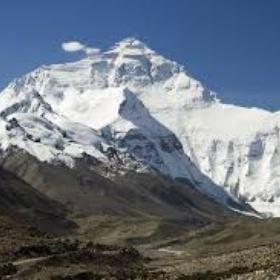 Climb a mountain outside the UK - Bucket List Ideas