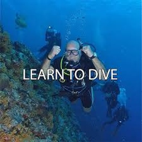 Learn to SCUBA Dive - Bucket List Ideas