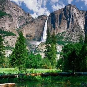 Visit Yosemite National Park - Bucket List Ideas