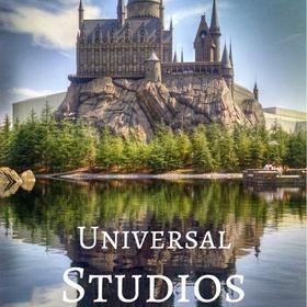 Drink a Butterbeer at Universal Studios Osaka - Bucket List Ideas
